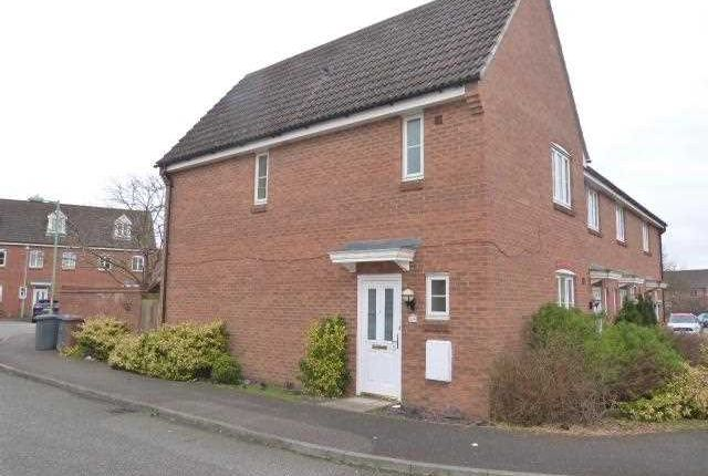 Thumbnail Link-detached house to rent in Walker Chase, Kesgrave, Ipswich