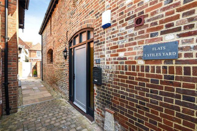Picture No. 11 of Stiles Yard, Alresford, Hampshire SO24
