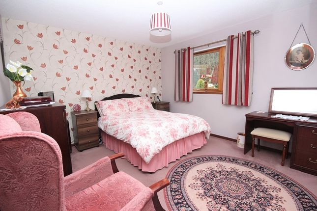 Bedroom 1 of 42 Towerhill Gardens, Cradlehall, Inverness IV2