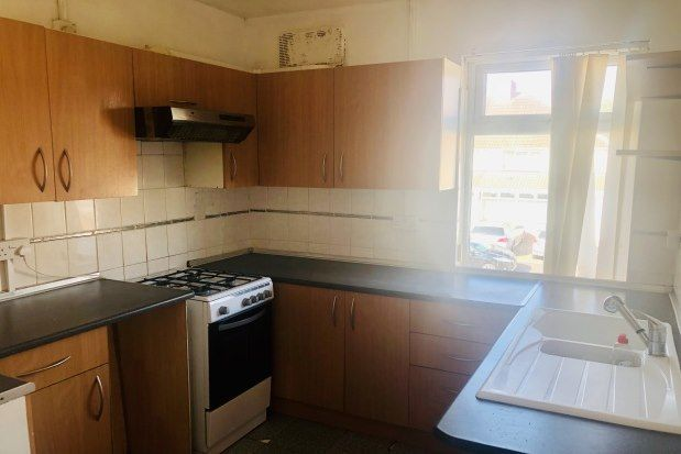 Thumbnail Flat to rent in Caldwell Road, Birmingham