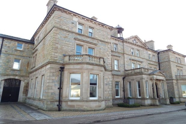 Thumbnail Flat to rent in Barnard House, Caistor Drive, Lincoln