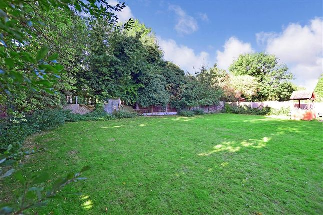 Thumbnail End terrace house for sale in Elham Close, Twydall, Gillingham, Kent