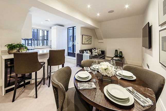 Thumbnail Flat to rent in Penthouse, Palace Wharf, Rainville Road, Hammersmith, London