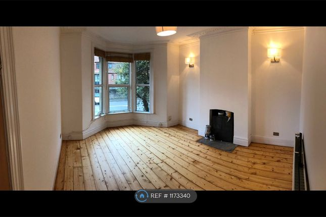 1 bed flat to rent in Christina Terrace, Bristol BS8
