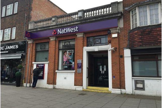 Thumbnail Retail premises for sale in 1302, High Road, Barnet, London, UK
