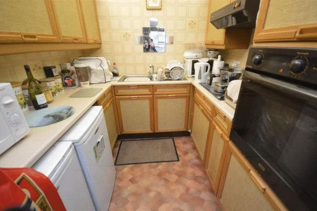 Kitchen of Deeside Court, The Parade, Parkgate CH64
