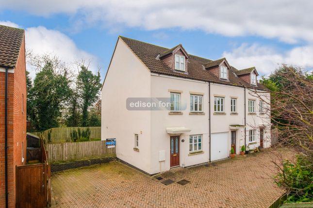 3 bed semi-detached house for sale in Kings Field, Rangeworthy, Bristol BS37