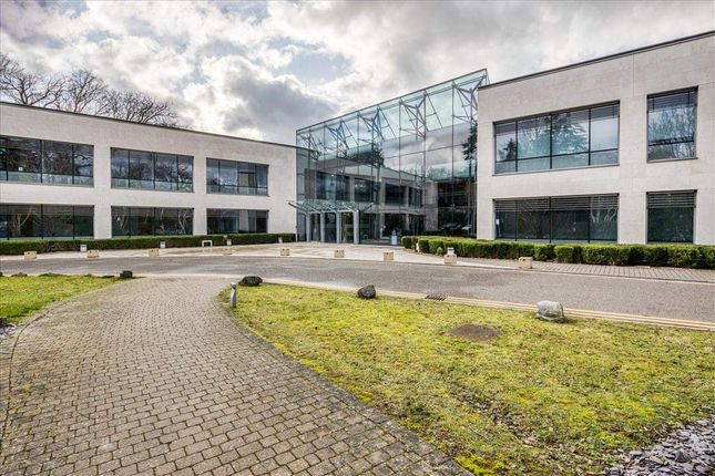 Thumbnail Office to let in Hillswood Drive, Chertsey