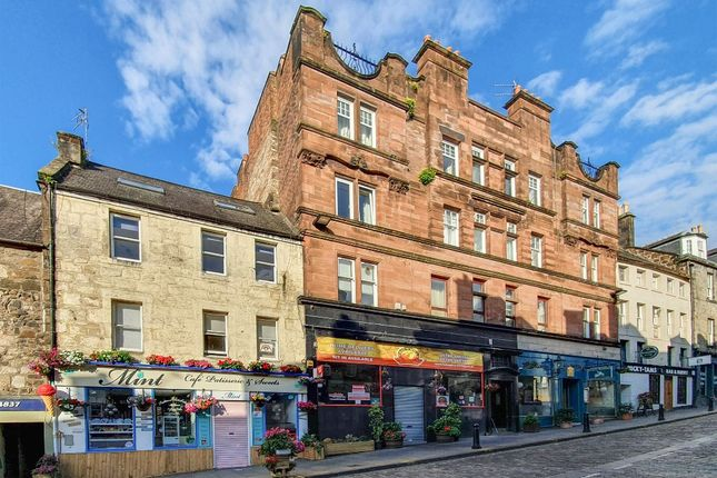 1 bed flat to rent in Baker Street, Stirling Town, Stirling FK8