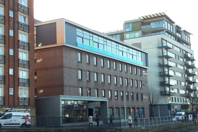 Thumbnail Office to let in Brayford Wharf East, Lincoln