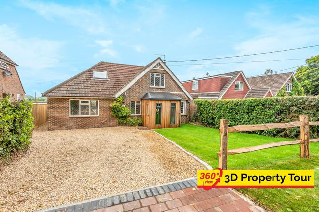 Thumbnail Detached house for sale in Stunts Green, Herstmonceux, Hailsham