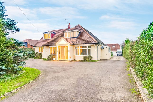 Thumbnail Detached house for sale in Brewers End, Takeley, Bishop's Stortford