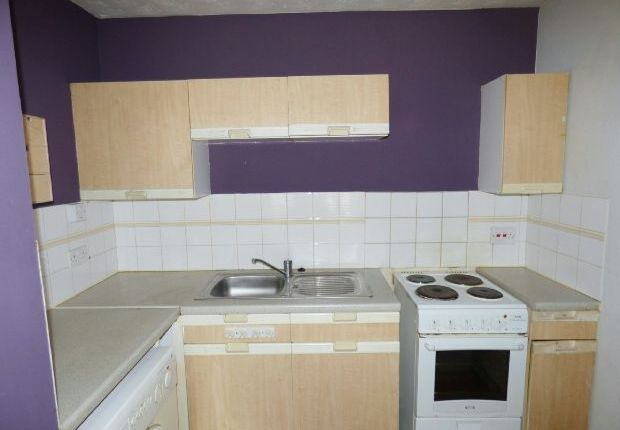 Kitchen of Thurlow Close, Higham Station Avenue, Chingford E4