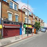 Thumbnail Flat for sale in Merton High Street, Colliers Wood, London