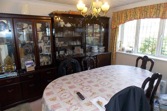 Dining Room of Palmers Drive, Ely, Cardiff CF5