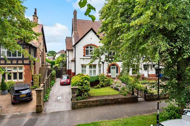 Thumbnail Flat to rent in Langcliffe Avenue, Harrogate