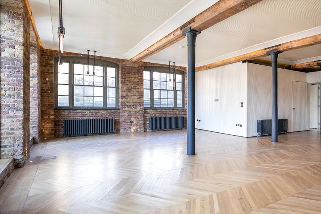 Thumbnail Flat to rent in Chappell Lofts, Belmont Street
