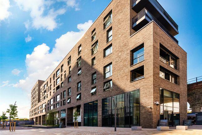 Thumbnail Flat for sale in St. Josephs Street, Battersea Exchange, Battersea, London