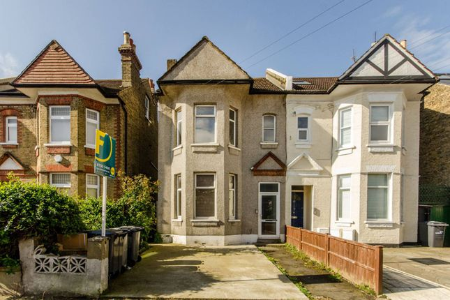 Thumbnail Property for sale in Tankerville Road, Streatham Common