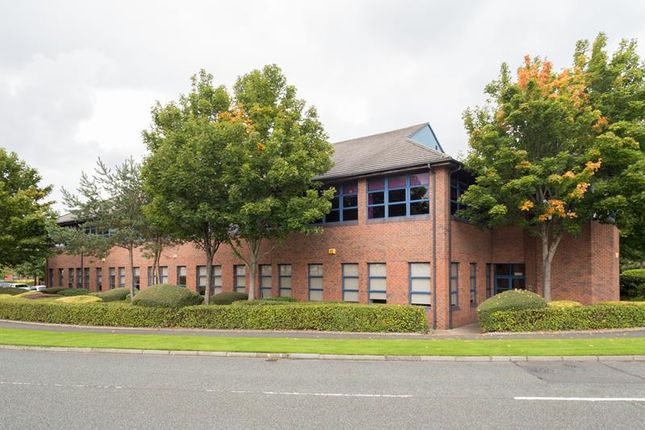 Thumbnail Office to let in Scotswood House, Asama Court, Newcastle Business Park, Newcastle Upon Tyne