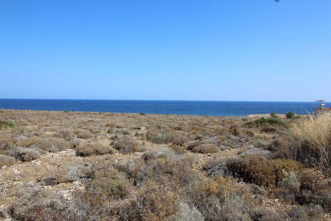 Thumbnail Land for sale in 40 Donum Karsiyaka Land, West Of Kyrenia
