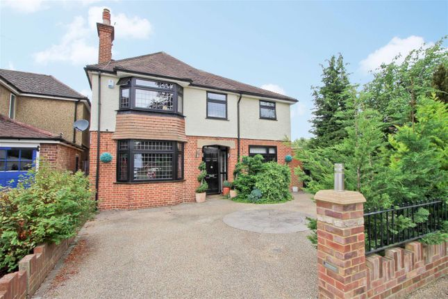 Thumbnail Detached house for sale in The Grove, Ickenham