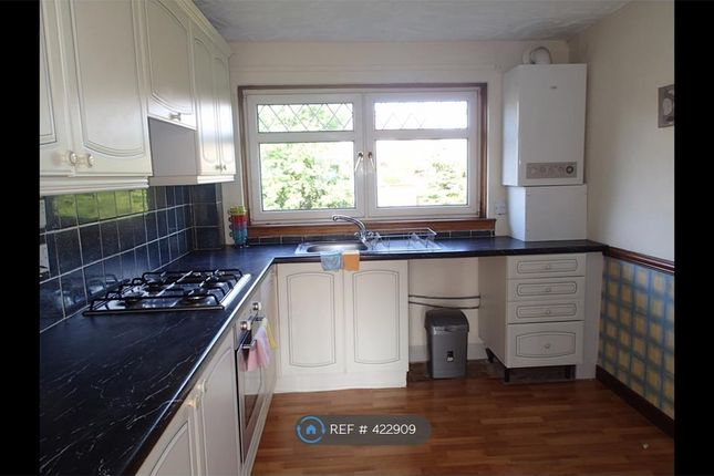 Thumbnail Flat to rent in Bankhead Terrace, Lanark