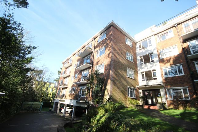2 bed flat for sale in Madeira Road, Bournemouth