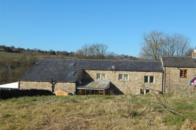 Thumbnail Mews house for sale in Robinson Lane, Reedley, Lancashire