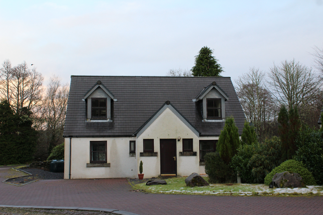 4 bedroom detached house for sale in Whitehouse, Tarbert, Argyll And Bute
