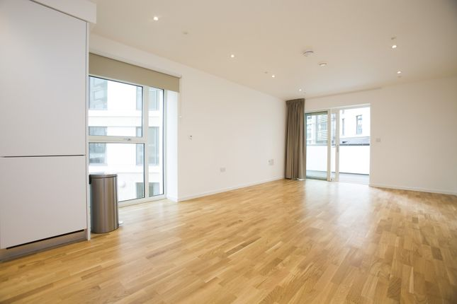 Thumbnail Flat to rent in Elis Way, Olympic Park, London