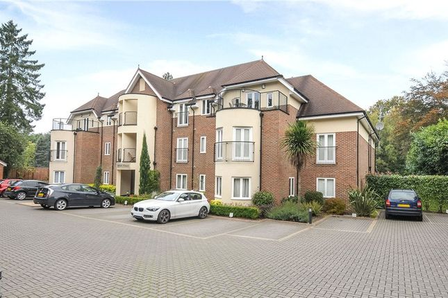 Thumbnail Flat for sale in Fairfield House, London Road, Ascot