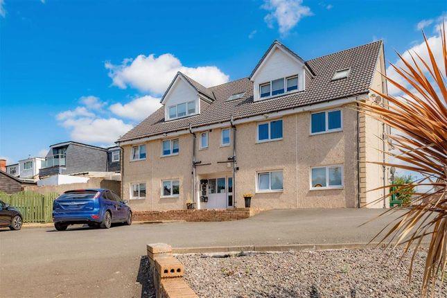 Thumbnail Flat for sale in Stevenston Street, Motherwell, Lanarkshire