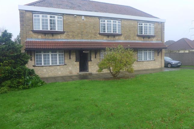 Thumbnail Detached house to rent in Crantock Filton Lane, Stoke Gifford, Bristol