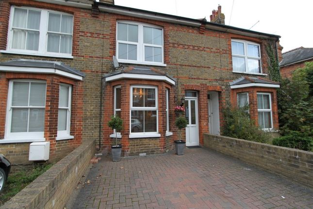 2 bed terraced house for sale in Minters Industrial Estate, Southwall Road, Deal