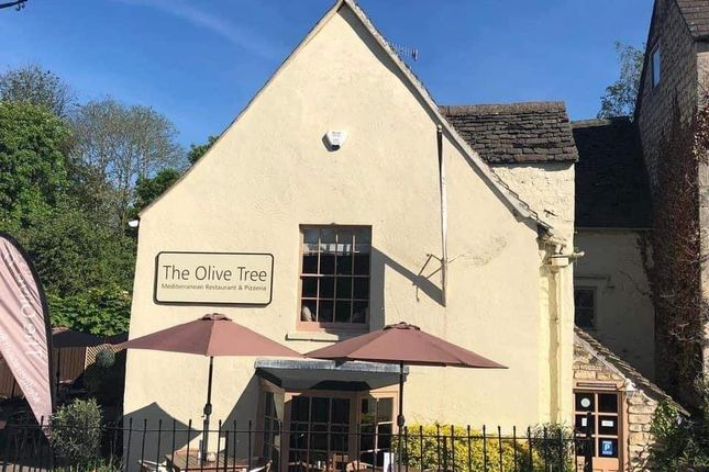Thumbnail Restaurant/cafe for sale in Nailsworth, Gloucestershire