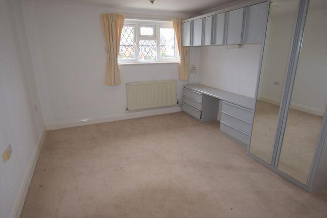 Bedroom of Castle Drive, Pevensey Bay BN24