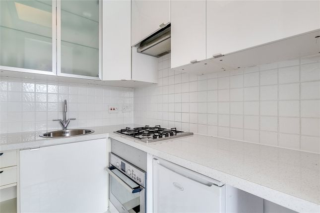 Kitchen of Aldridge Road Villas, London W11
