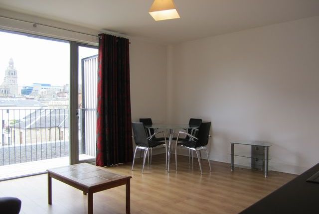 Thumbnail Flat to rent in 31 Virginia Street, City Centre, Glasgow, Lanarkshire