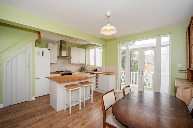 Thumbnail Semi-detached house to rent in Bexhill Road, London