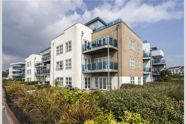 Thumbnail Flat to rent in Shore Road, Sandbanks, Poole