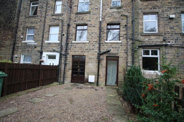 1 bed terraced house to rent in Emmanuel Terrace, Huddersfield HD4