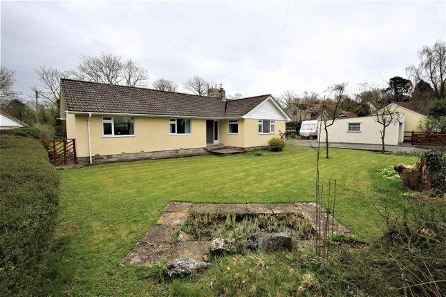 Thumbnail Property for sale in Henmore Lane, Weare, Axbridge