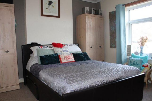 Bedroom One of Bagshaw Street, Pleasley, Mansfield NG19