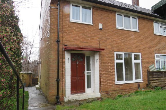 Thumbnail Property to rent in Queenshill Drive, Moortown, Leeds