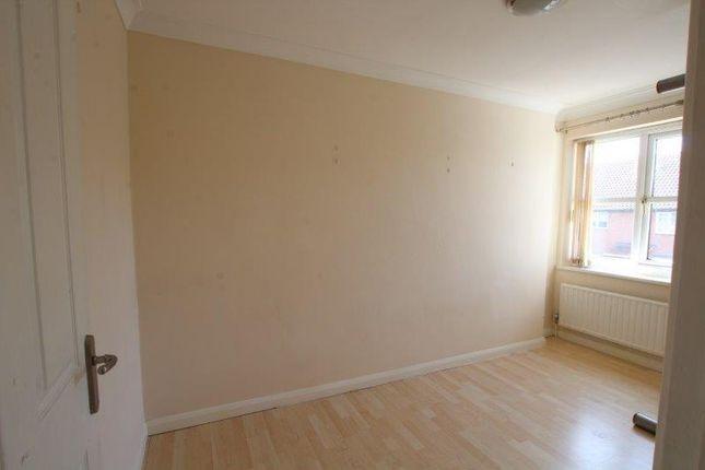 Bedroom of Station Road, Burnham-On-Crouch CM0
