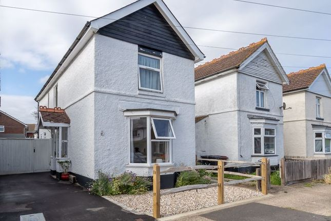 Thumbnail Detached house for sale in Williams Road, Bosham, Chichester
