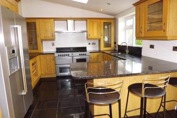 Thumbnail Property to rent in Rowan Drive, Royal Wootton Bassett, Swindon