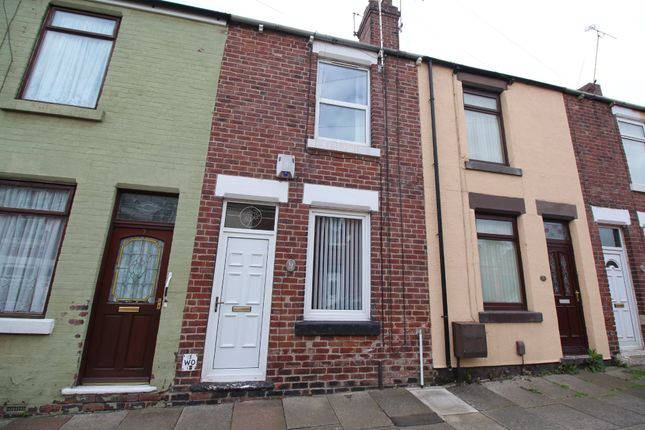 3 bed terraced house to rent in Prince Street, Swinton, Mexborough S64