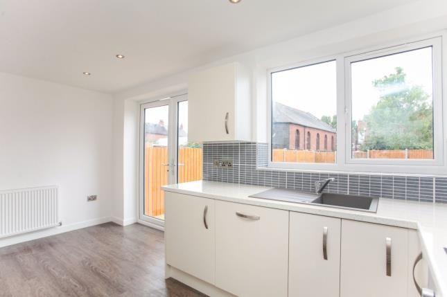 Kitchen 2 of Lucerne Close, Aldermans Green, Coventry, West Midlands CV2